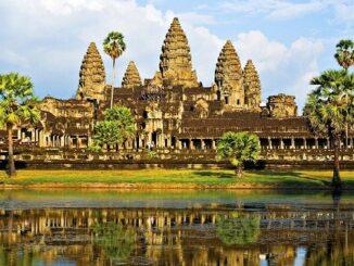 vận chuyển hàng đi cambodia