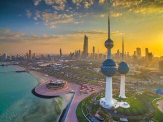 chuyển phát nhanh đi kuwait