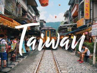 Vận Chuyển Hàng Đài Loan về Việt Nam
