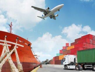 vận chuyển đường biển Đài Loan - Việt Nam